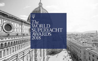 WORLD SUPERYACHT AWARDS 2018