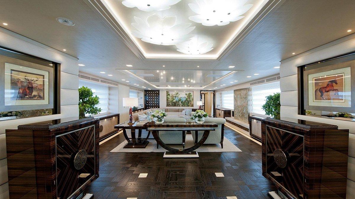 46m Yacht SCORPION 9815 106
