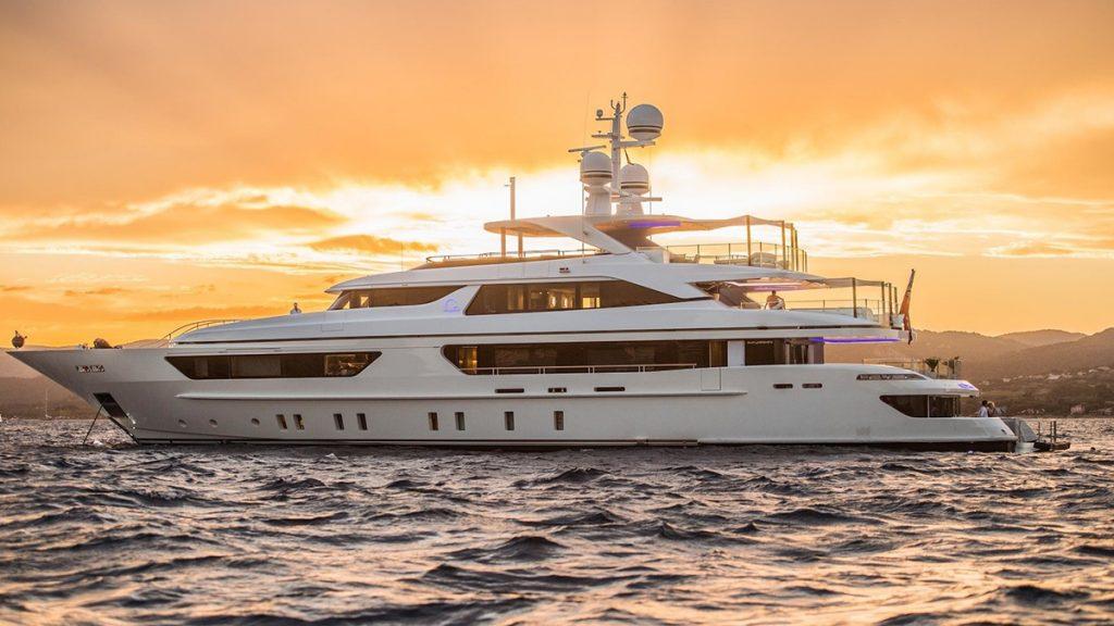 46m Yacht SCORPION 9815 123