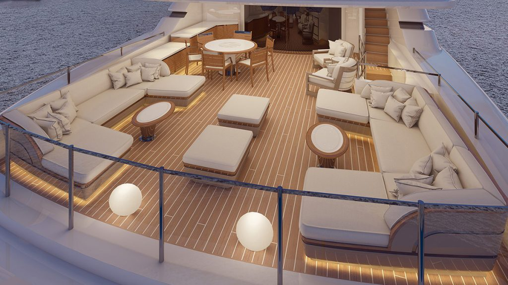 46m Yacht SCORPION 9815 125