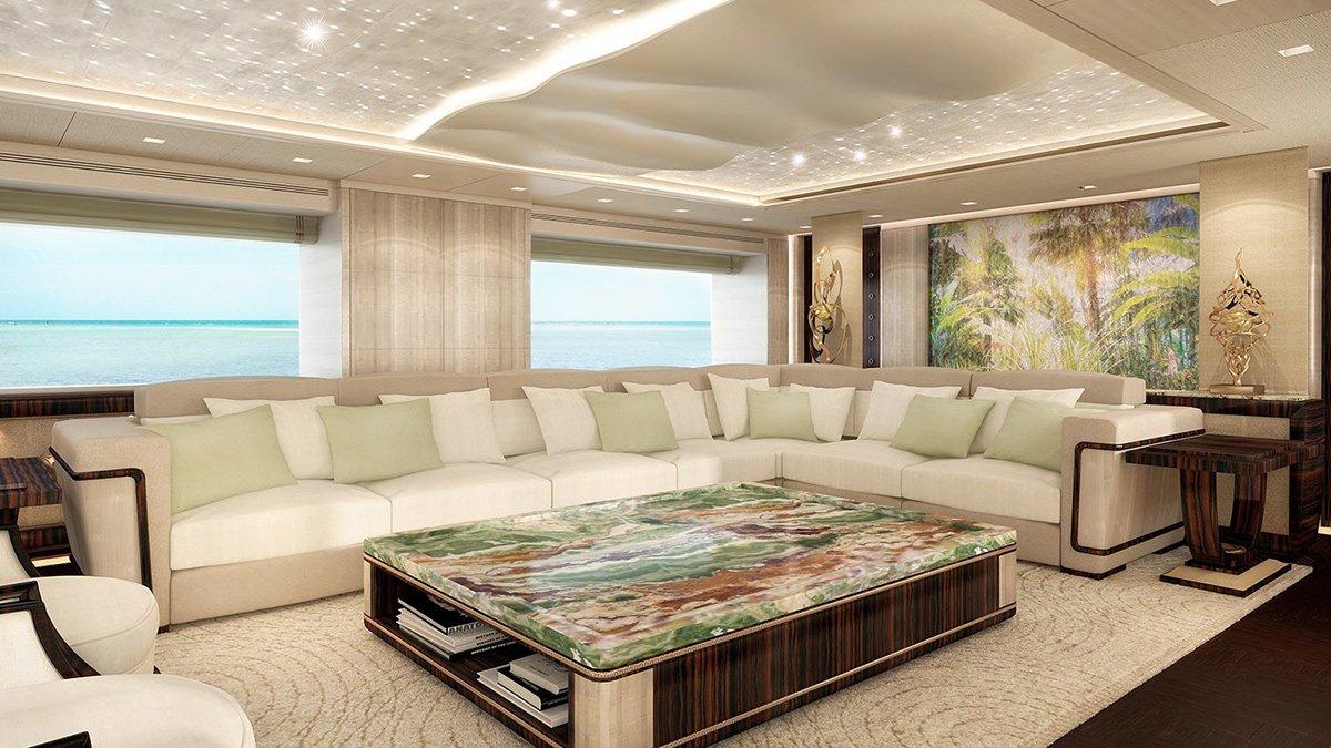 46m Yacht SCORPION 9815 157