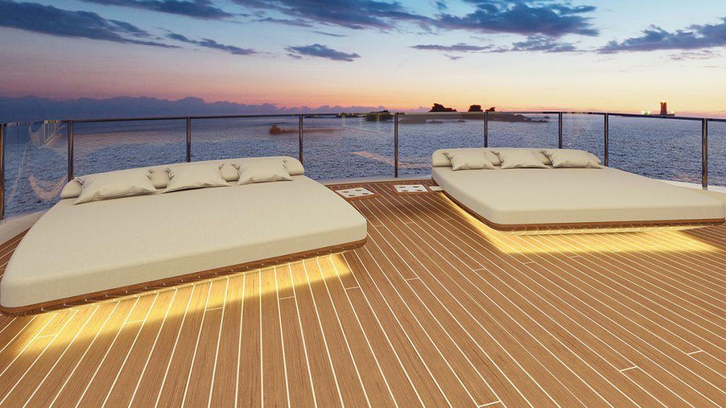 46m Yacht SCORPION 9815 23