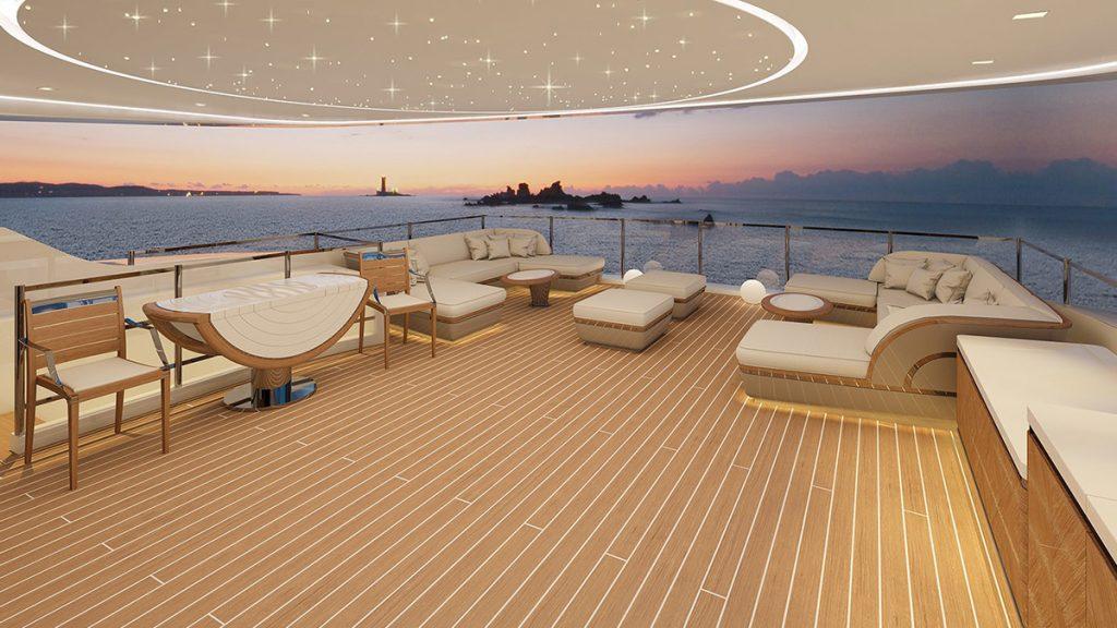 46m Yacht SCORPION 9815 27