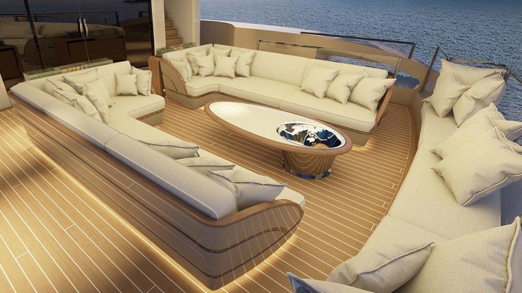 46m Yacht SCORPION 9815 82