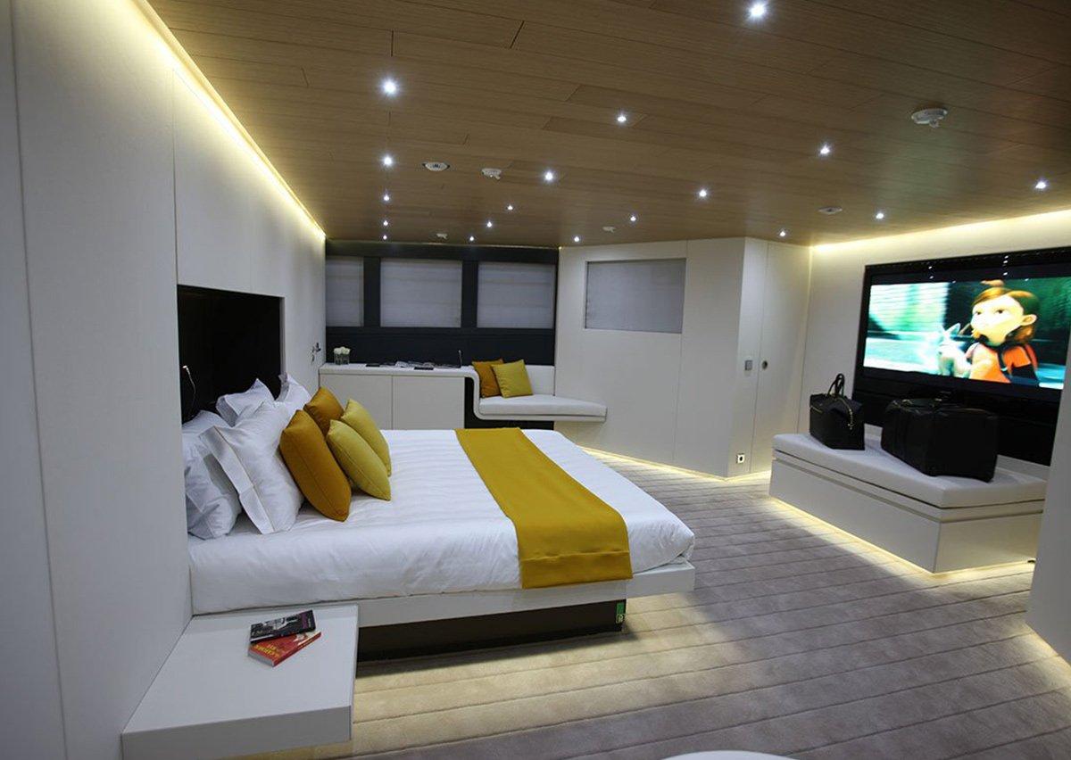 OWNER Cabin 2