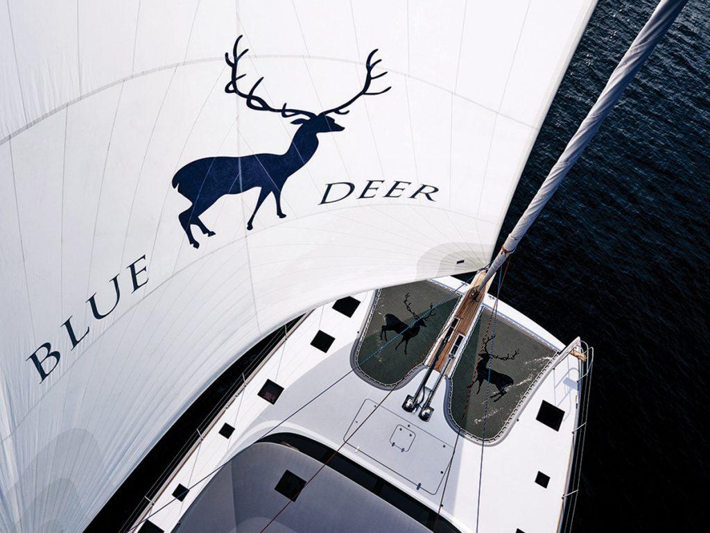 blue deer32