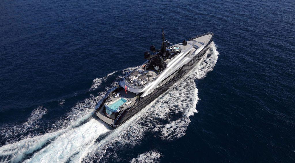 yacht okto 201707 running 07g 1