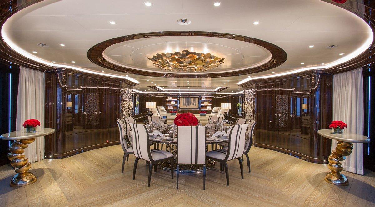 yacht okto interior 15