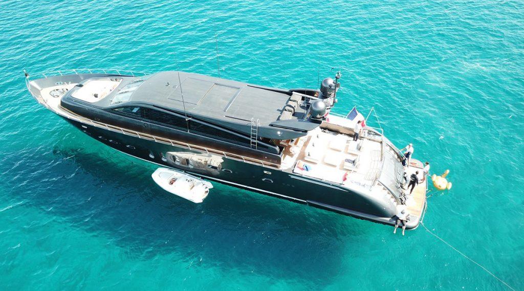 Ose Yacht 2