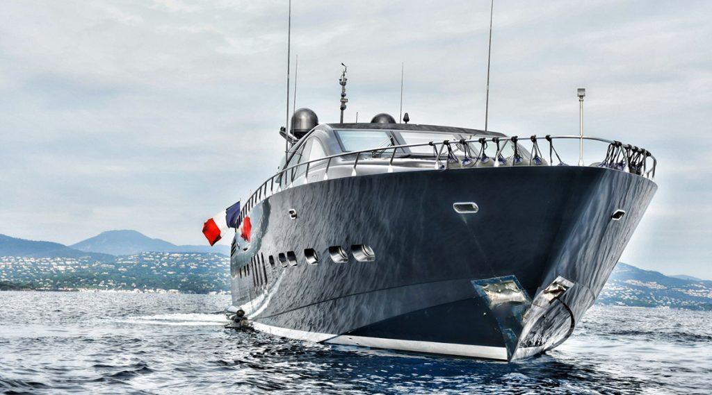 Ose Yacht 3