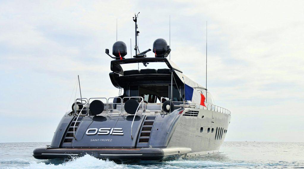Ose Yacht 4