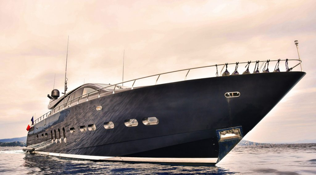 Ose Yacht 8