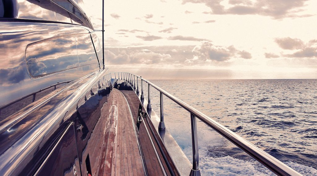 Ose Yacht 9