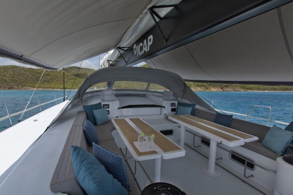 Yacht LEOPAR11