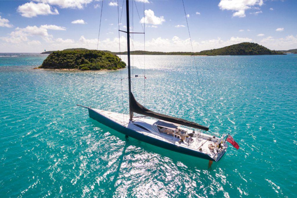 Yacht LEOPAR13