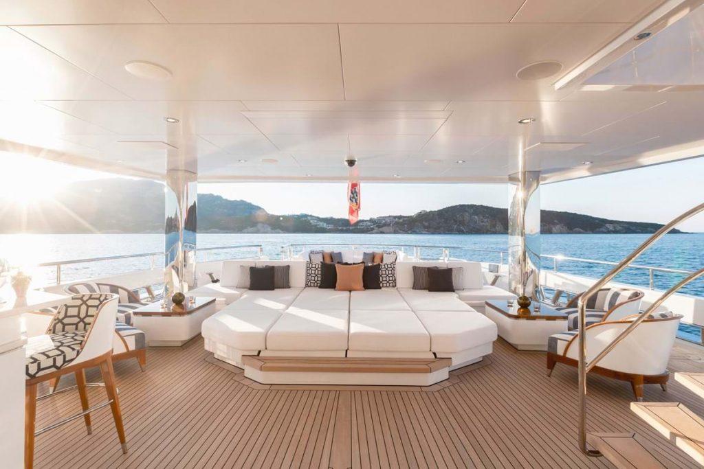 JOY yacht 12