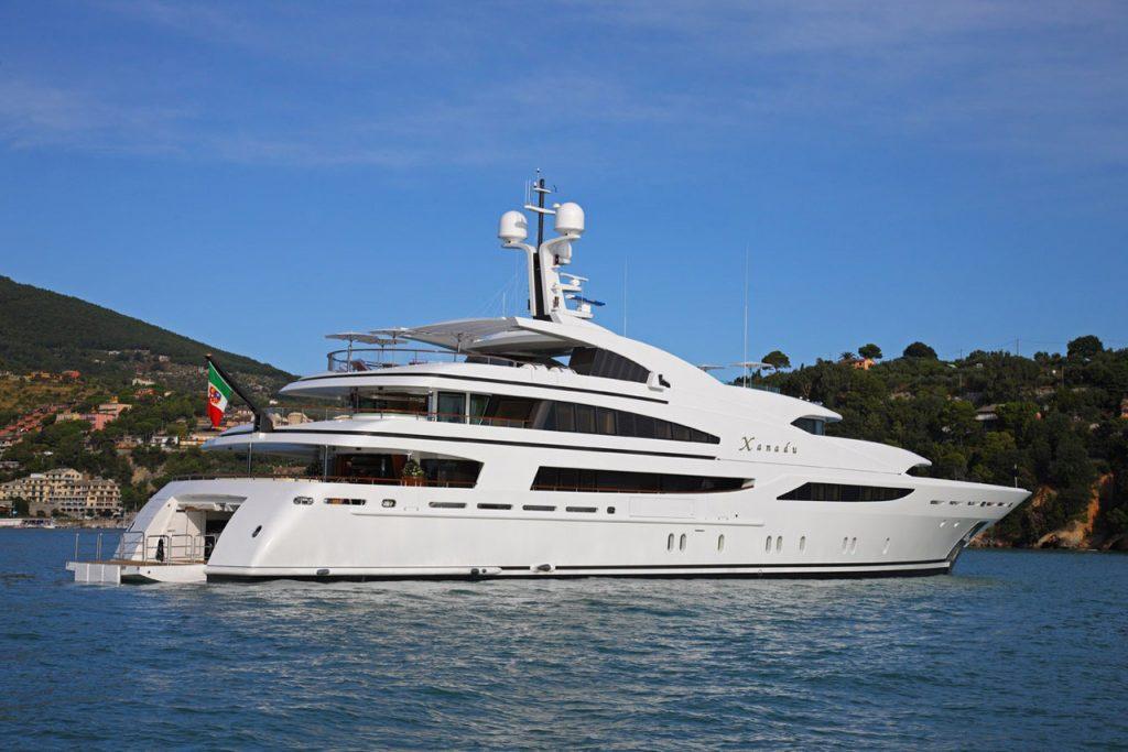 ST DAVID yacht08