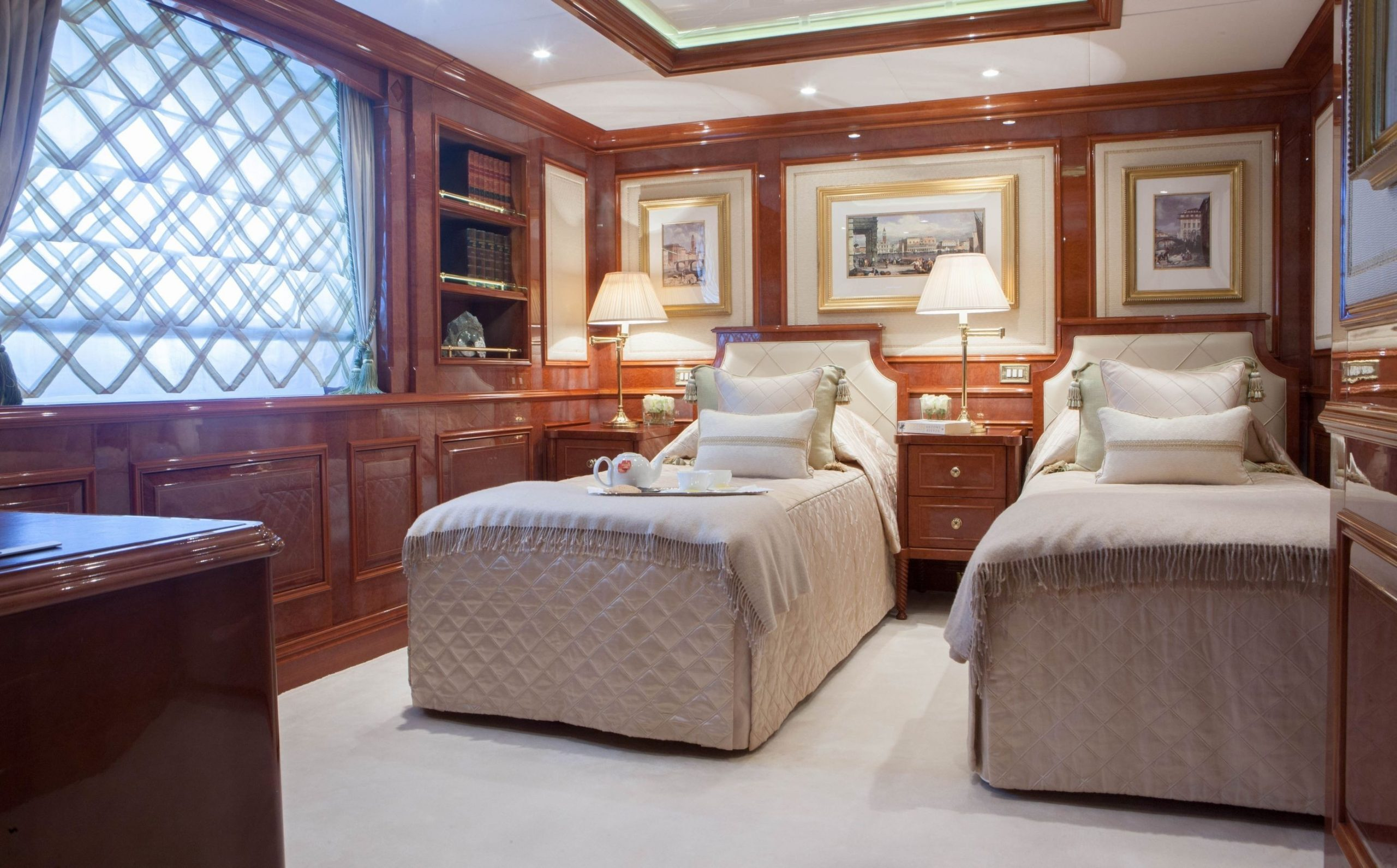 ST DAVID yacht10