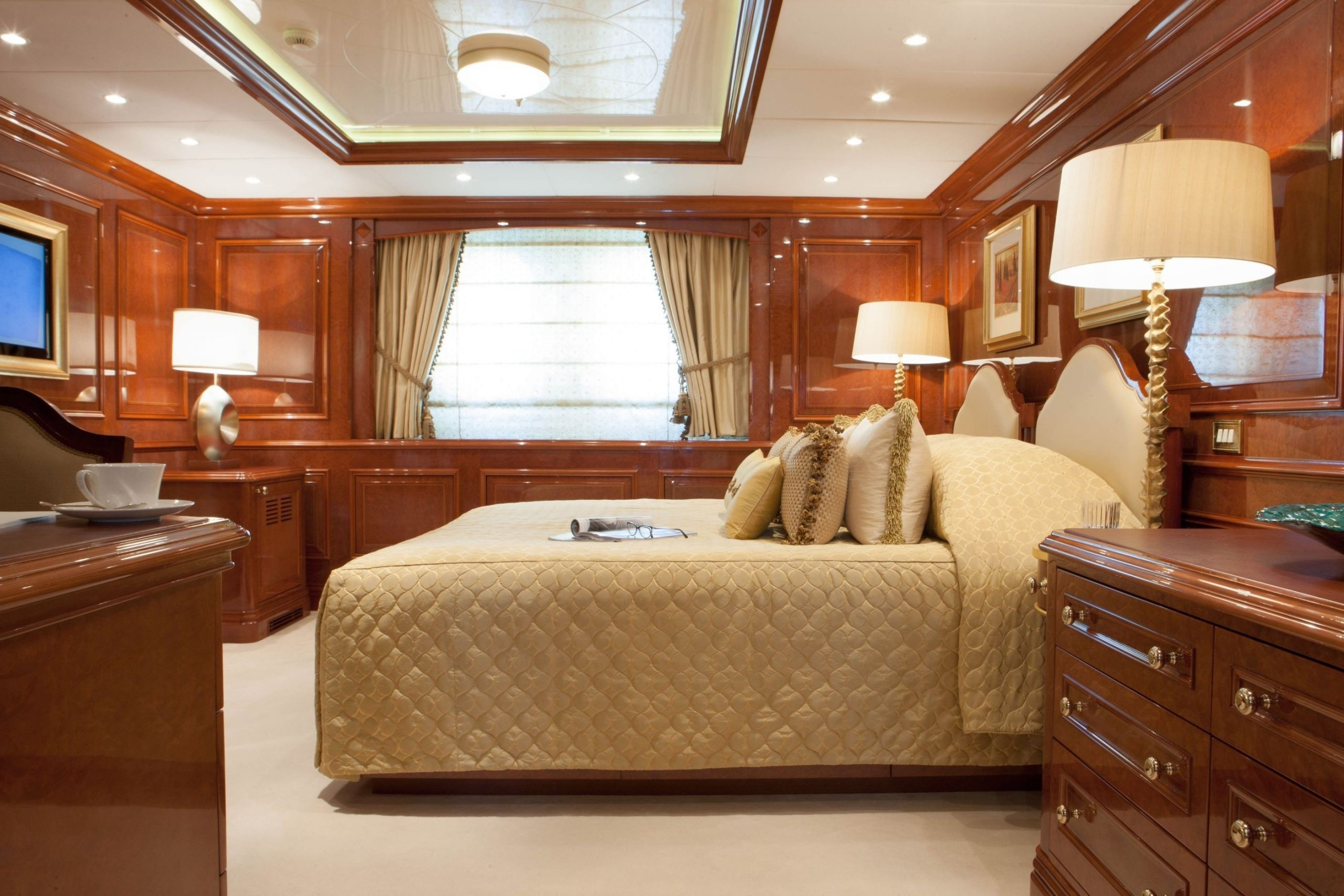 ST DAVID yacht15