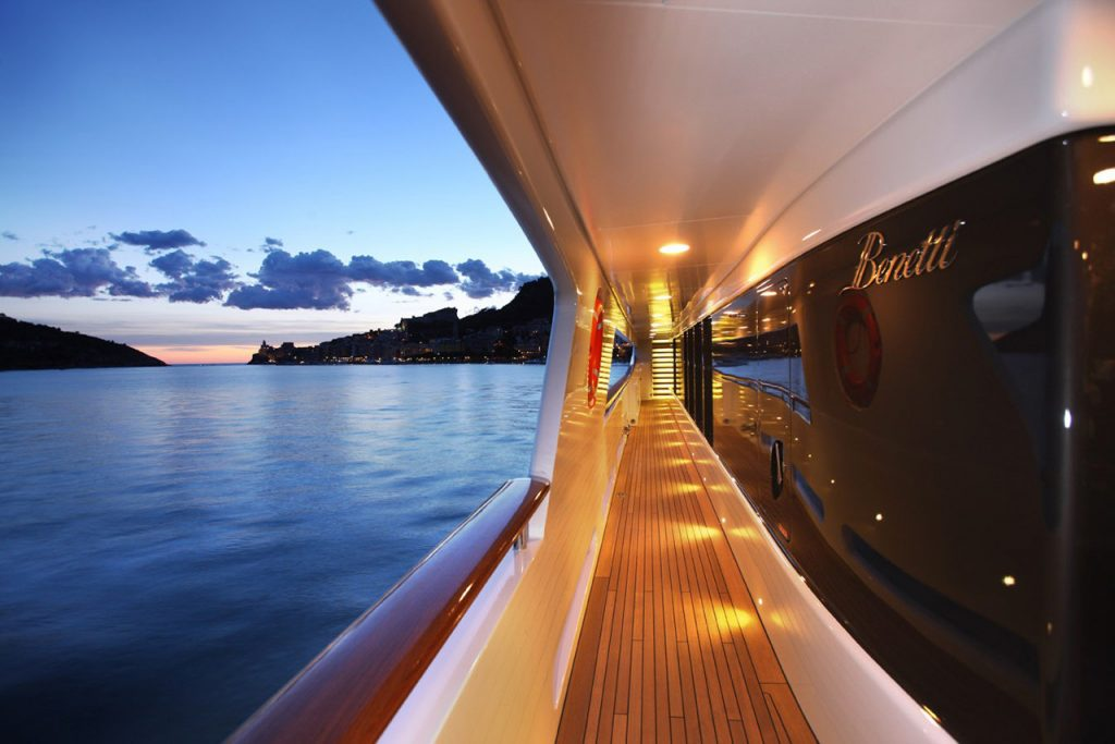 ST DAVID yacht19