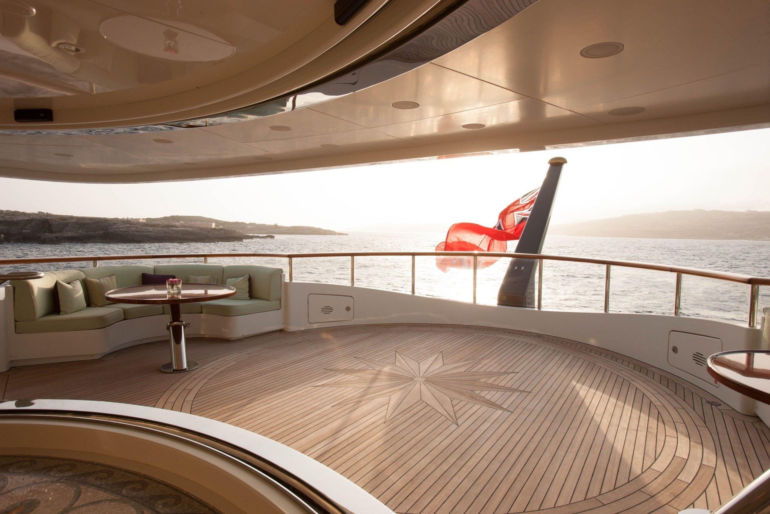 ST DAVID yacht22
