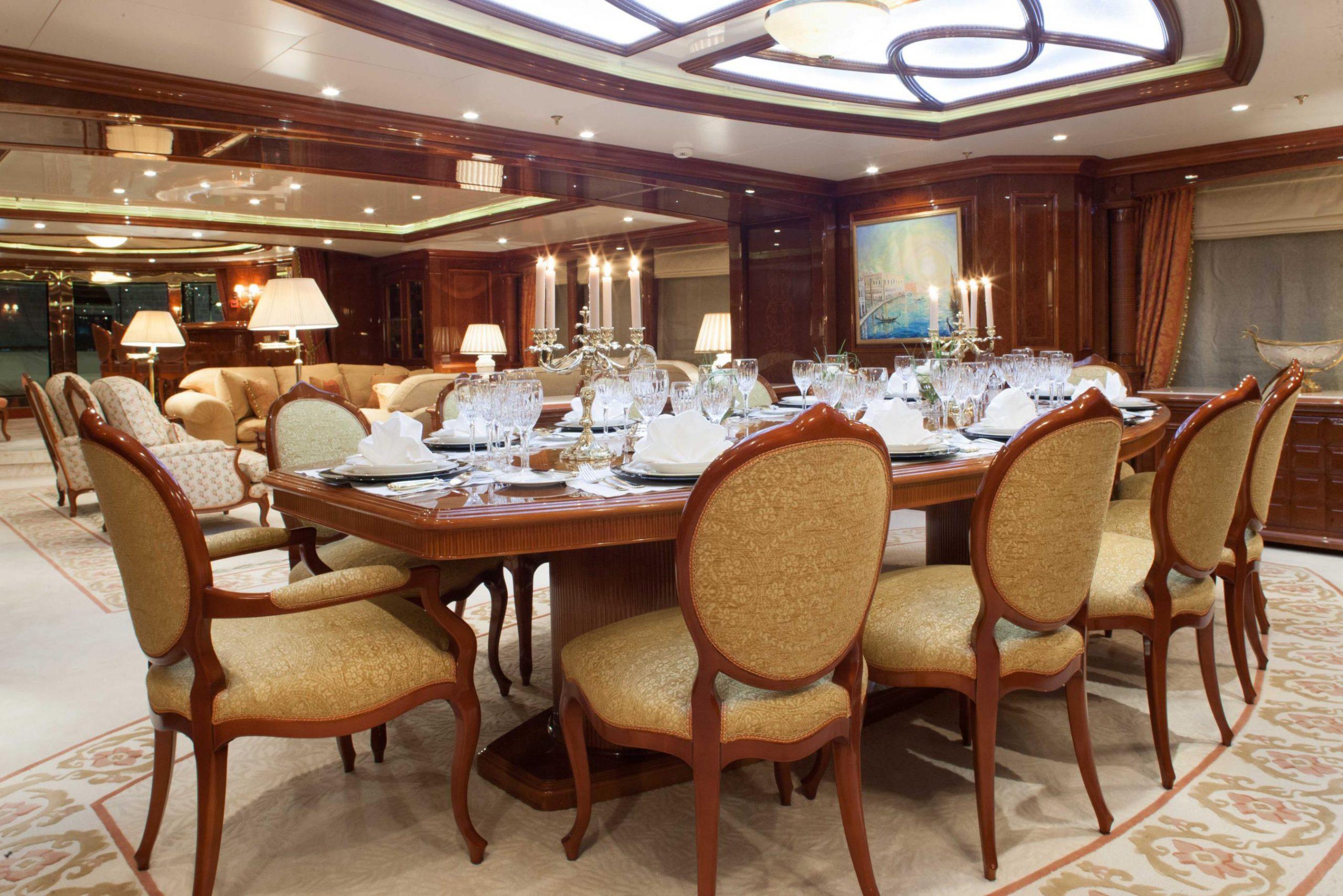 ST DAVID yacht25