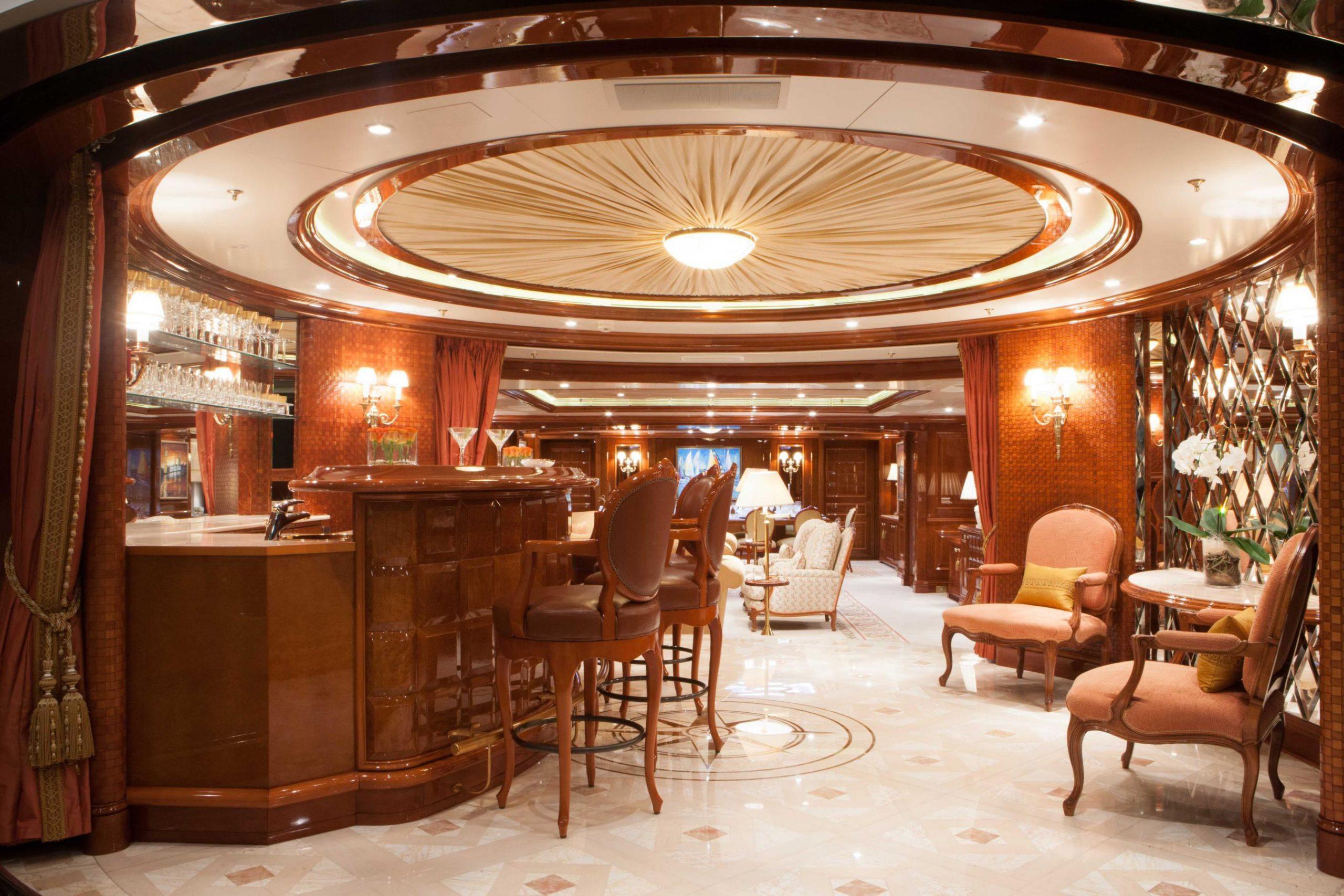ST DAVID yacht26