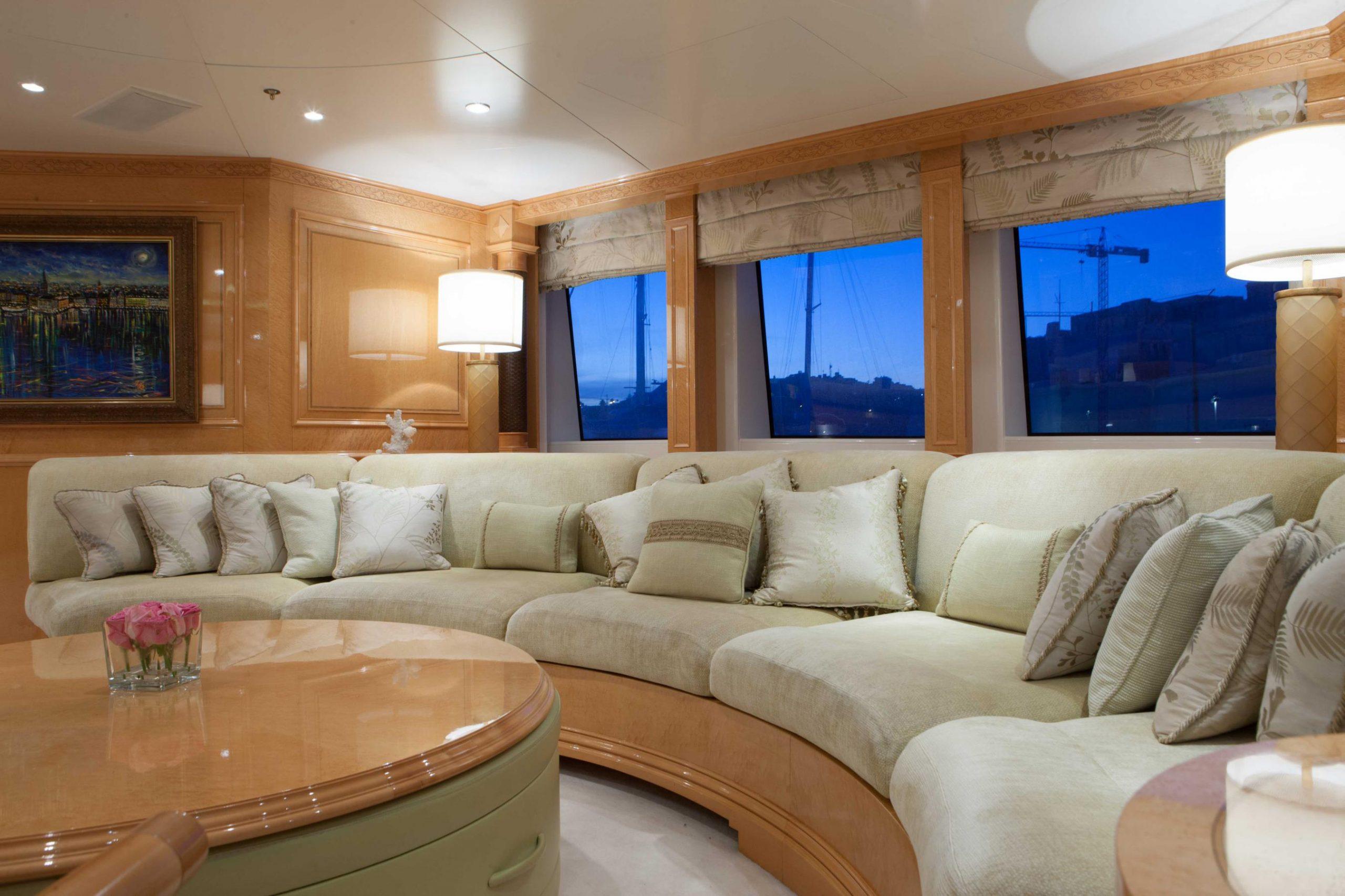 ST DAVID yacht30