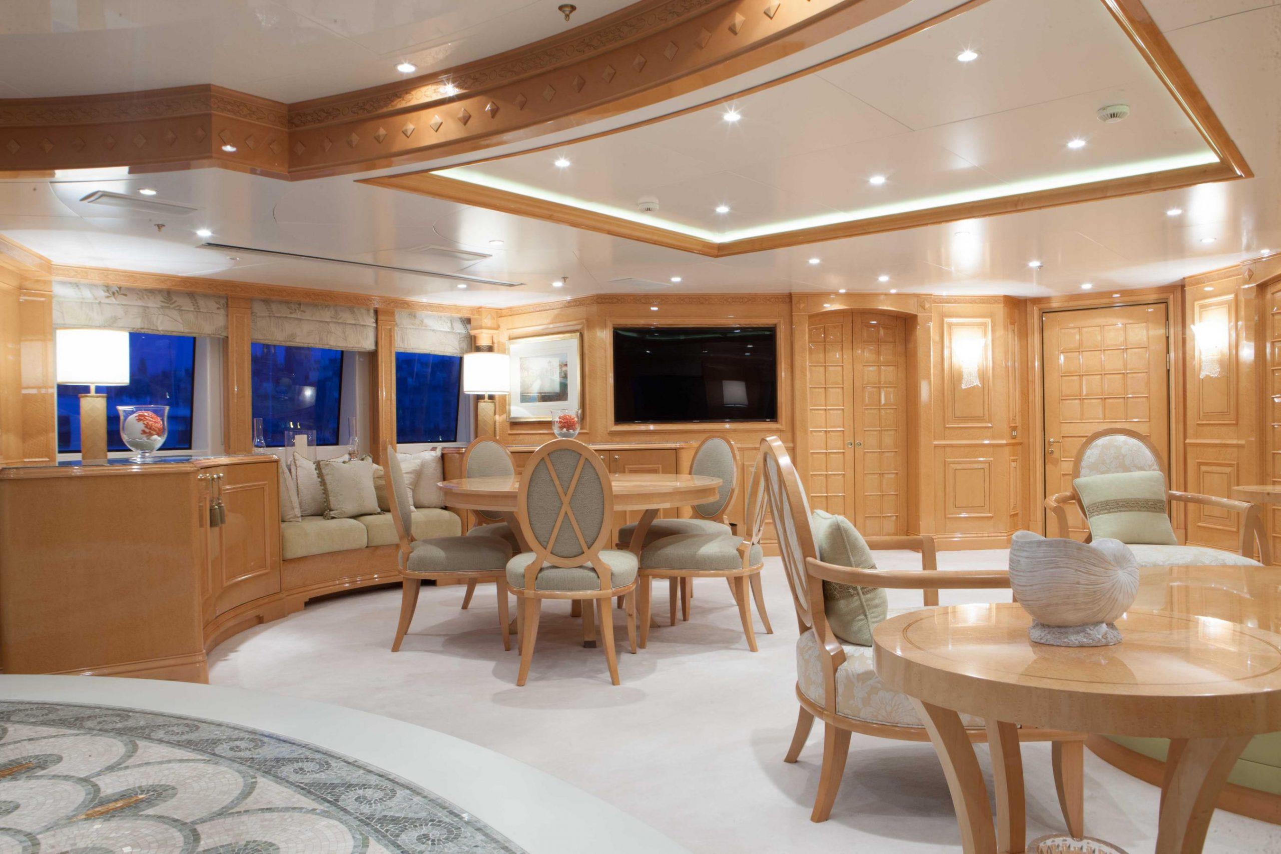 ST DAVID yacht31