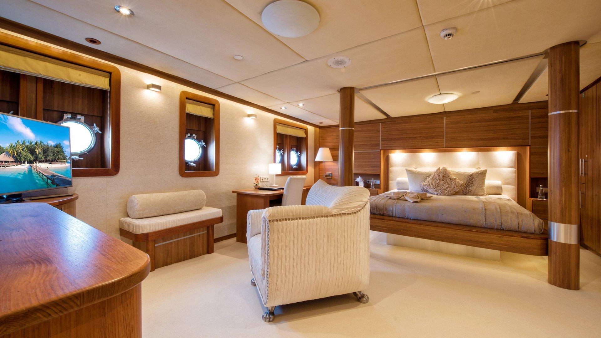 yacht sherakhan 31 5abcad91f0748